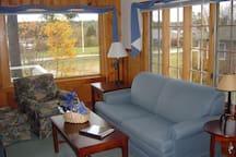 Pebble Living Room