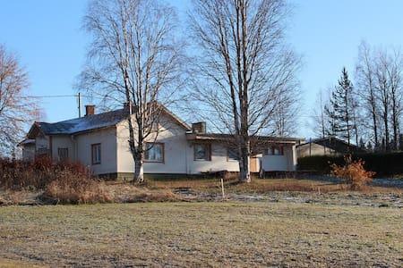 Cozy detached villa in Tornio - Tornio