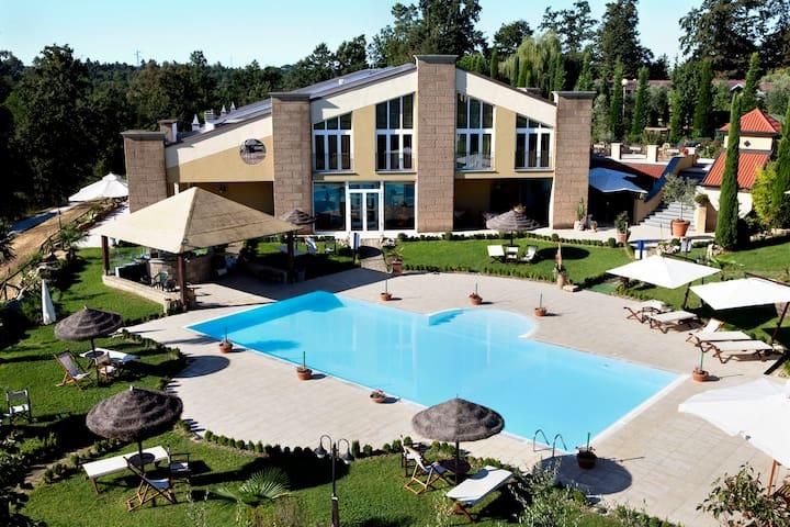 Assia Trilocale - firenze - Apartment