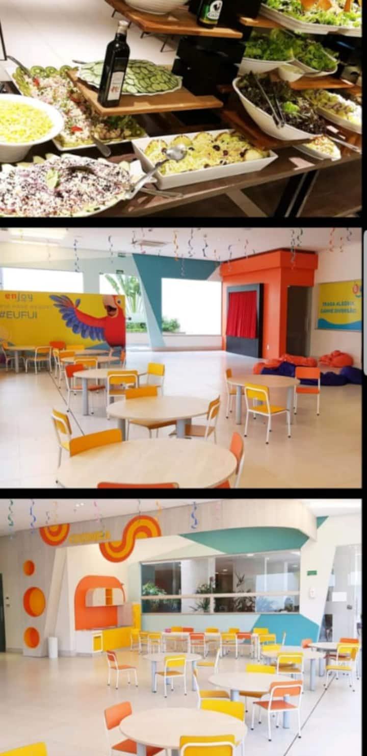 Resort Olimpia Park