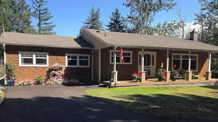 Bellevue Bed & Breakfast - come and relax!