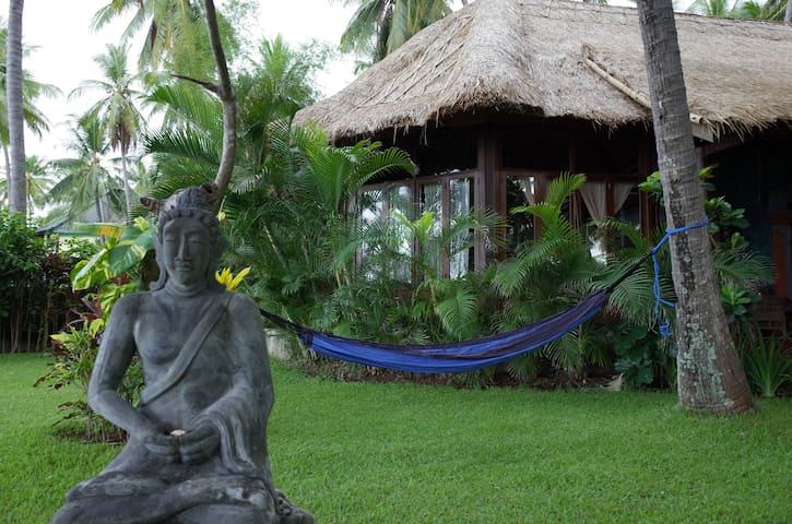 Beautiful Susa House - Tedjakula - บ้าน