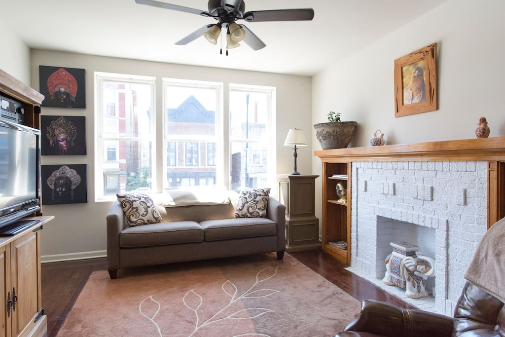 logan square 3 bedroom entire apt apartments for rent in chicago