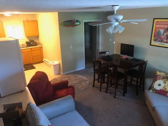 Bramwell ATV apartment