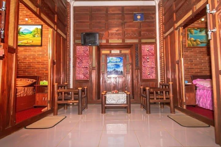 Berkah GuestHouse Borobudur