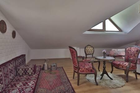 Cozy Villa Cappadocia WithBreakfast - Uçhisar Belediyesi