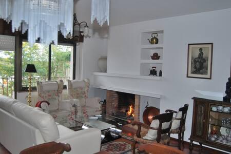 Casa Rural en Ledesma,Salamanca!6p - Ledesma - Rumah
