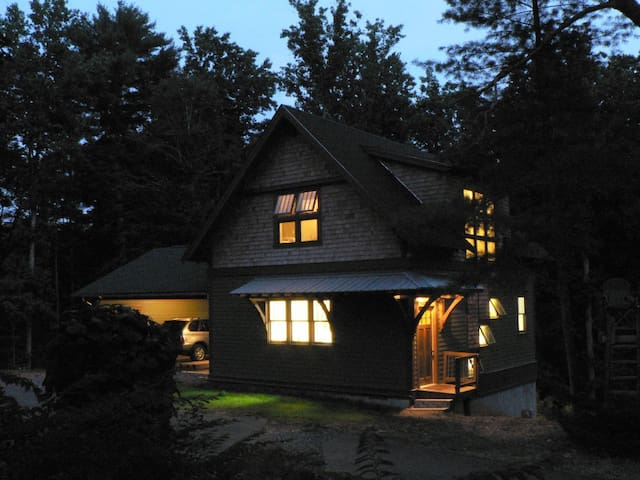 Cozy guesthouse