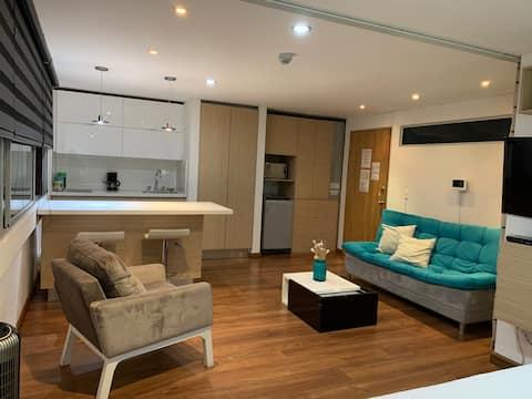 Exclusive and beutiful  Studio Apartment
