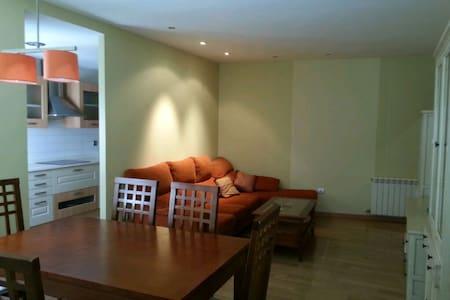 ALQUILO BONITO PISO en CENTRO SORIA - Apartment