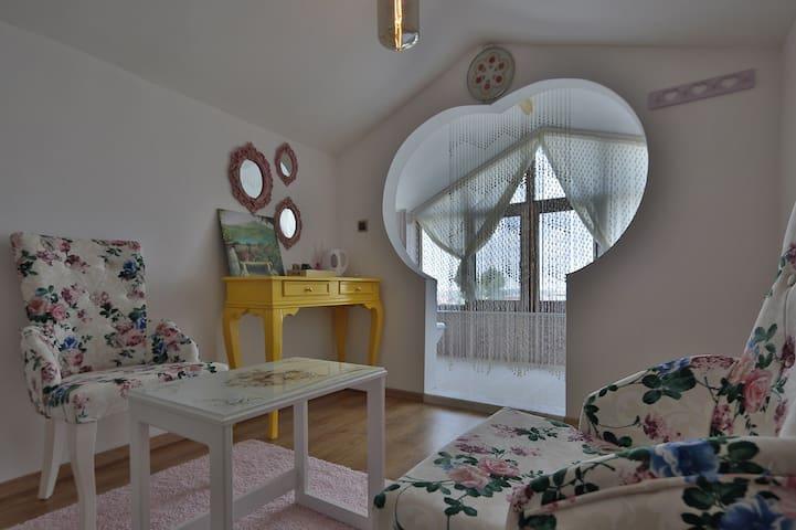 Cozy Villa Cappadocia Superior Room - Uçhisar Belediyesi - Rumah