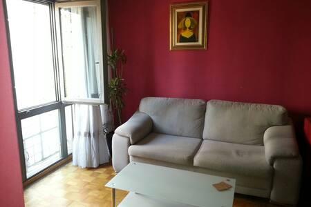 Big room near the center - Zagreb - Apartment