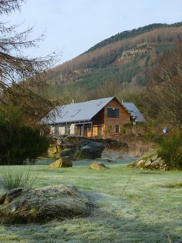 'Steading 1' at the Steading B&B, Aberfeldy