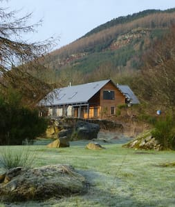 The Steading Bed and Breakfast - Aberfeldy - Wikt i opierunek