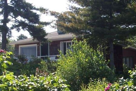 Pebble Cottage - Phippsburg