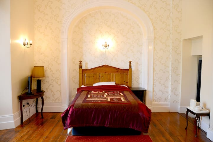 Room 14 Country style, Belmont Hall - Newry - Penzion (B&B)