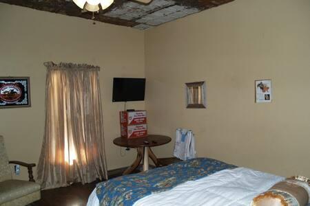 """Texperience BNB """"Lone Star room"""" - Kerrville - Bed & Breakfast"""