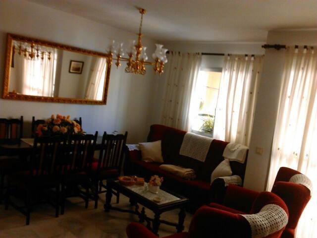 Piso 4 dormitorios junto a la playa Sabinillas. - sabinillas,  Málaga  - Huis
