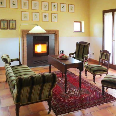 LA CENTURIA Casa Vacanze, tra arte natura e relax