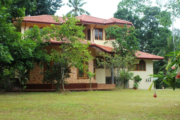 Villa Ebony - Peradeniya - Appartement