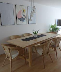 Gemütliches Haus im Grünen (30/40 min vom Zentrum) - Amburgo