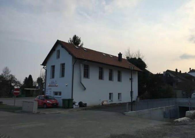 Einzelzimmer - Hägendorf - House