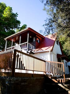 Masescha CountryEstate-Haven Cottage - Greater Plettenberg Bay - House