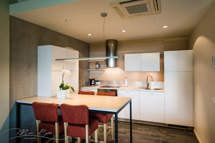 Kuressaare Marina Apartment