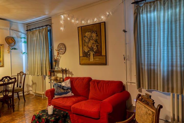 PROMO  Central Belgrade Homelike Apartment