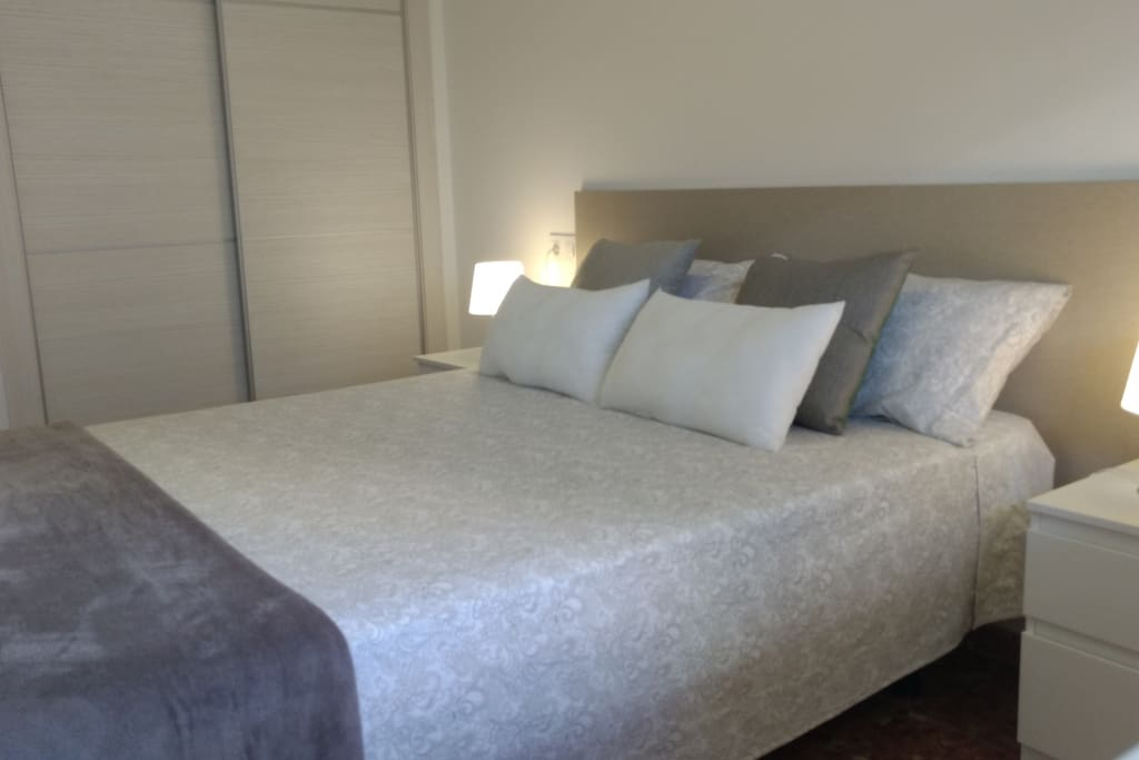 2m long bed