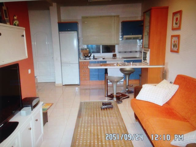 Wonderful flat for your holiday - Mogán - Appartement
