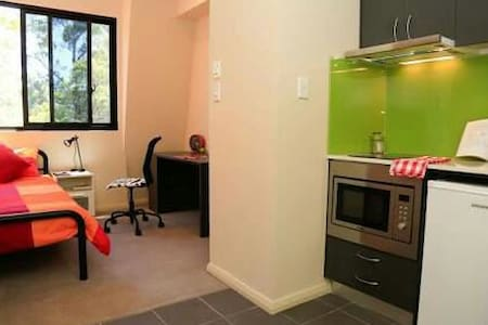 Macquarie University ensuite studio - Marsfield - Apartamento