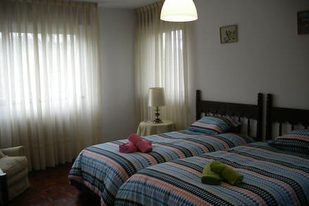 Fíos(Parres) - Oriente de Asturias
