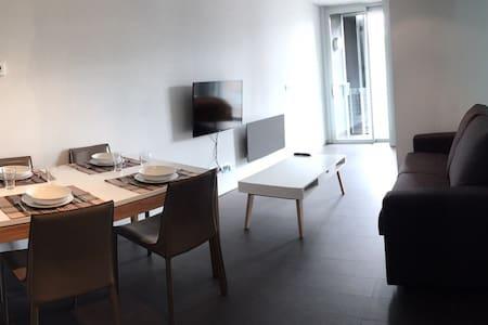 Apartamento lujo - Calahorra