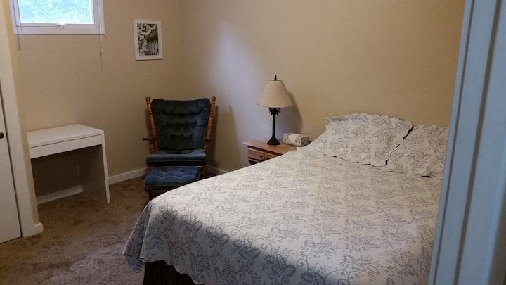 South Salem private room.