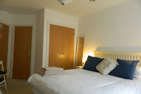 Ensuite Double+Own Entrance+Parking - Southampton - Bed & Breakfast
