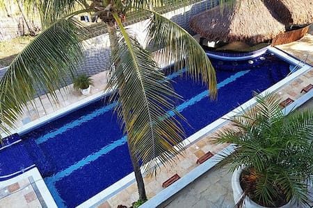 Hotel Boutique Relais de Charme Praia de Pititinga