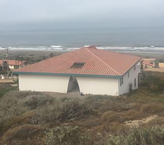Costa Brava beach house