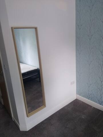 En-suite room available