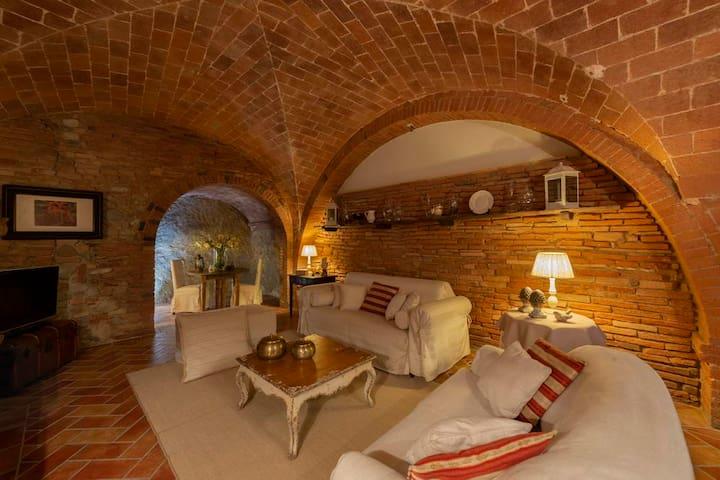 La Casetta di Borgo, appartamento di charme