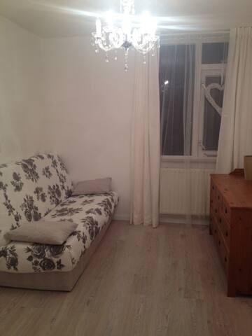 Room FOR RENT FOR SHORT TERM OR HOLIDAYS - Nijmegen - House