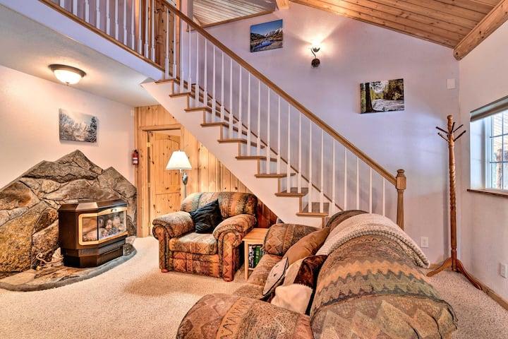 NEW! Alaskan Adventure Home: Modern Duplex In Hope