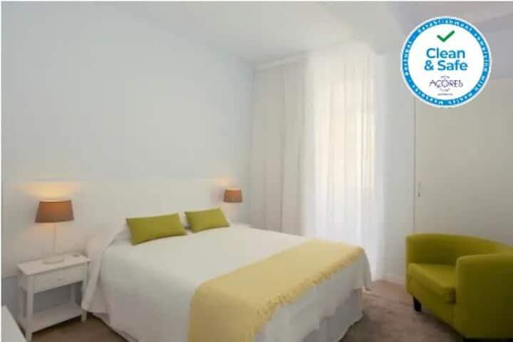 Apartamentos Almeida Garrett - 2E  909/AL