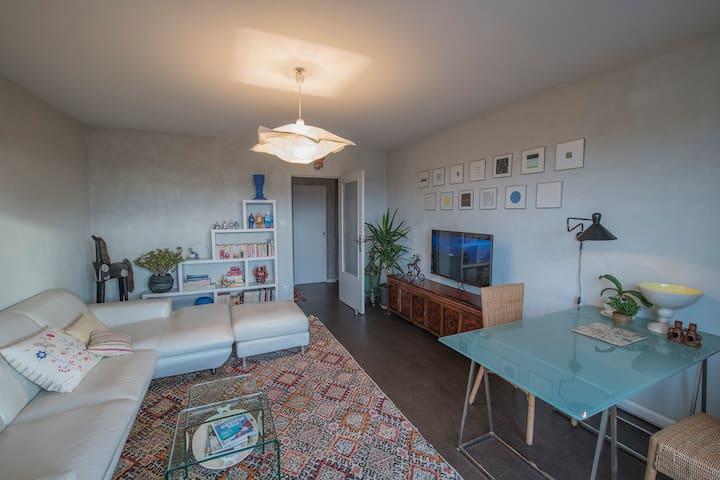 Elégant et adorable appartement
