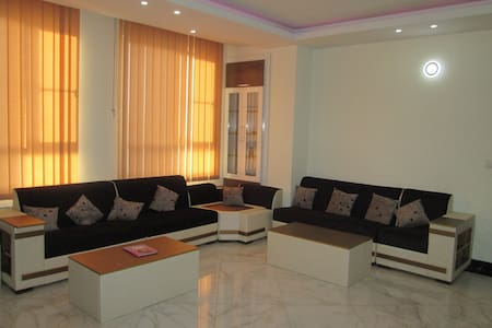 Luxury apartment#104 with extraordinary facilities