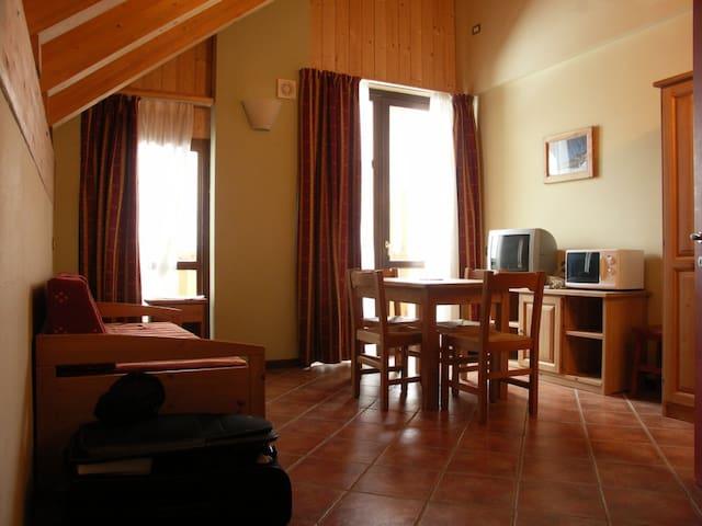 Pratonevoso 4 posti letto - Prato Nevoso - Apartment