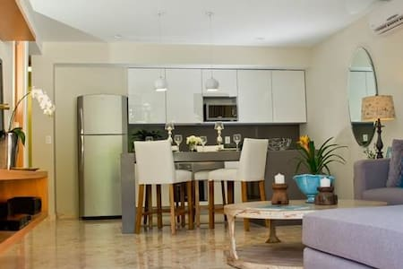ANAH Luxury 1 BR Suite