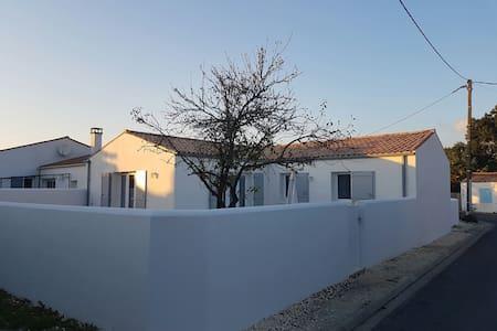 maison dans village Calme et proche de la Mer - Saint-Georges-d'Oléron