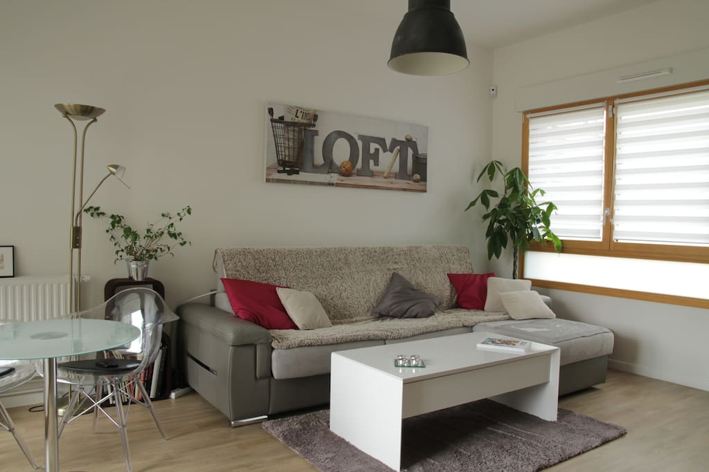 Appartement neuf avec jardin apartments for rent in for Appartement neuf design