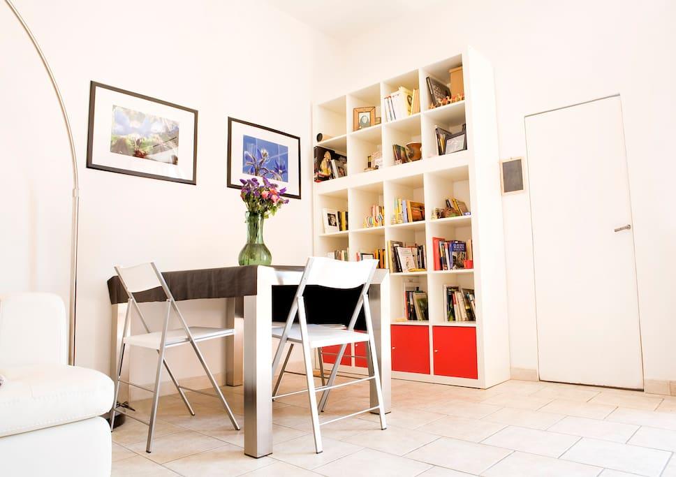 La tua casa in una stanza a firenze appartamenti in for Casa tua arredamenti una delusione